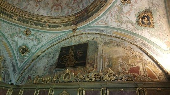 托普卡匹皇宫照片