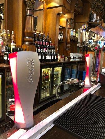 La Piazza: Fantastic Drink Options