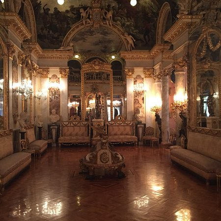 Museo Cerralbo-bild