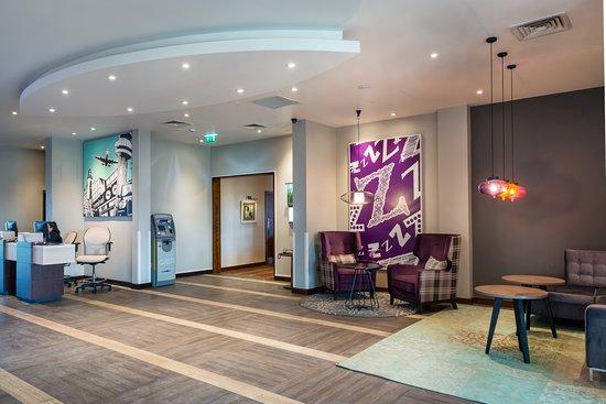 Premier Inn Edinburgh Park (The Gyle) Hotel Image