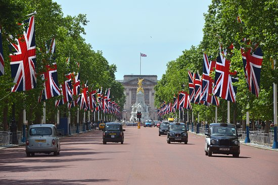 Visit London By Taxi Private Tours in French