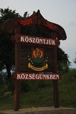 Foto Makkoshotyka