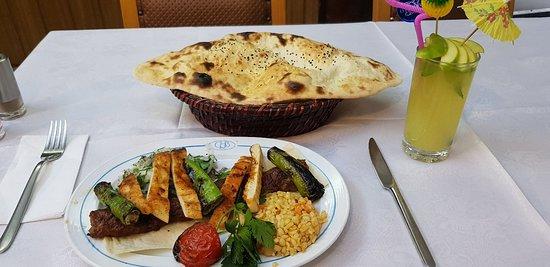Buhara Ocakbasi Restaurant照片