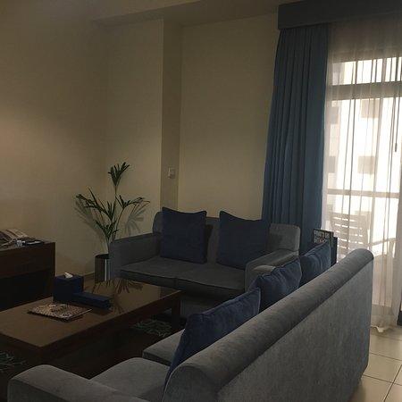 Roda Amwaj Suites ภาพถ่าย
