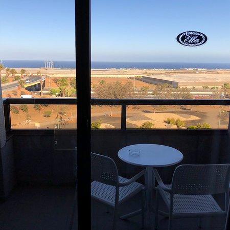 Elba Vecindario Aeropuerto Business & Convention Hotel Photo