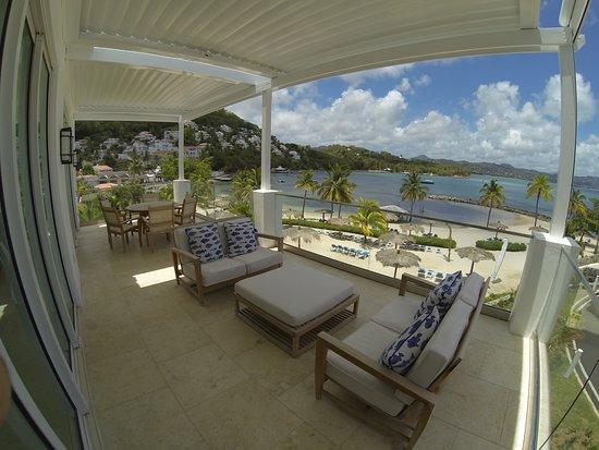 Windjammer Landing Villa Beach Resort Φωτογραφία