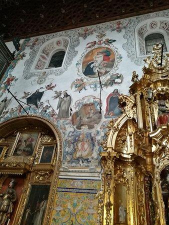 Convento de San Clemente照片