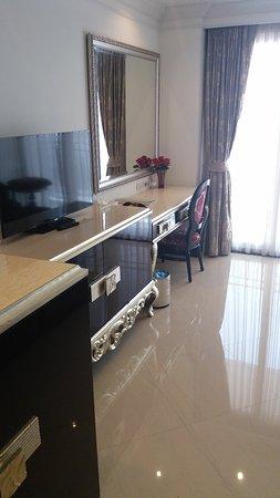 LK总统酒店照片