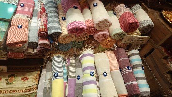 Misir Carsisi (Spice Market): Египетский базар (Misir Carsisi)