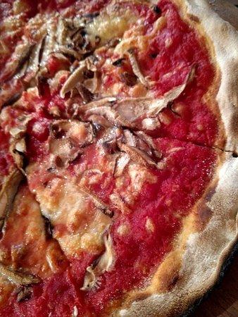 La Forchetta: Pizza