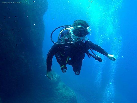 Aquarrigo Scuba Diving Centre
