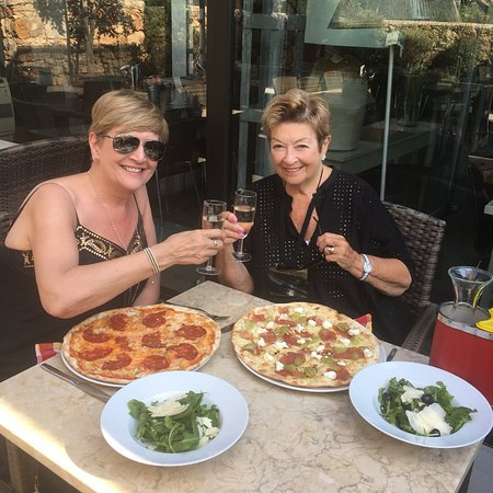 Pizzeria Casavostra: photo2.jpg