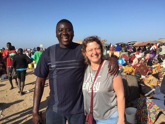 写真Le Senegal selon Modou枚