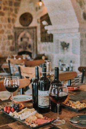 Dream Of Cappadocia: Bistro & Lounge
