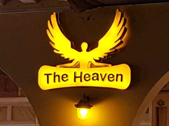 The Heaven Restaurant : Amazing food a+ had to try the camel steak was very nice taste like beef . We was served by wael