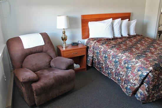 Budget Host Crestview Inn照片