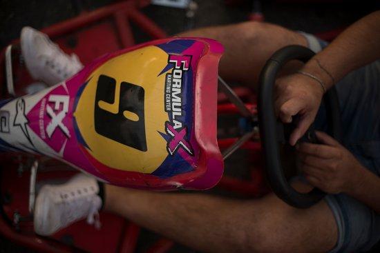 Formula X Karting Center Pro Racing : Formula X  Karting Center Pro Racing - Malagueño