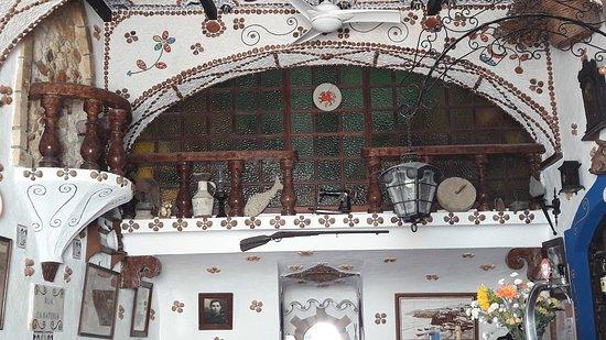Portas Da Vila Bar