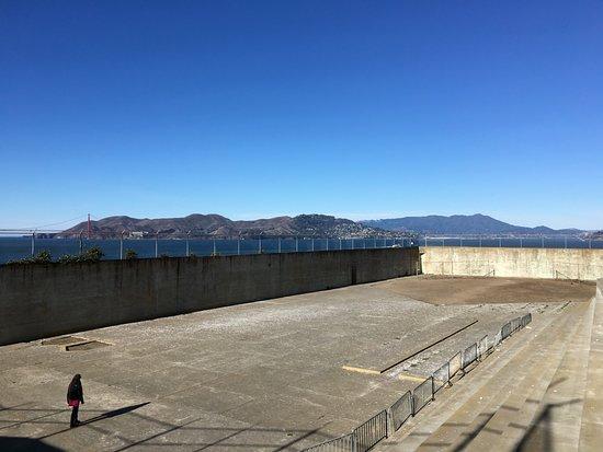 อัลคาทราซ: Alcatraz Island