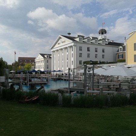 "Hotel ""Bell Rock"" Europa-Park照片"