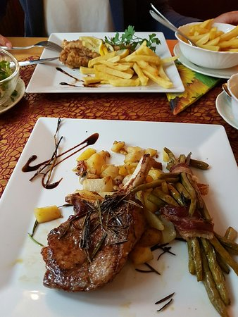 Restaurant Rur-Cafe照片