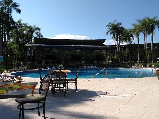 Vivaz Cataratas Hotel Resort: POOL