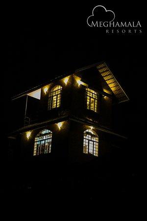Balcony - Picture of Meghamala Resorts, Idukki - Tripadvisor