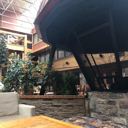 Foto de Sawridge Inn and Conference Centre Jasper