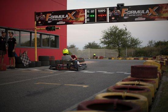 Formula X Karting Center Pro Racing张图片