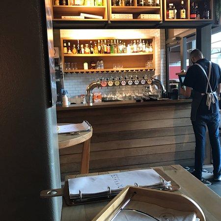 Eataly - Brace Bar e Griglia照片