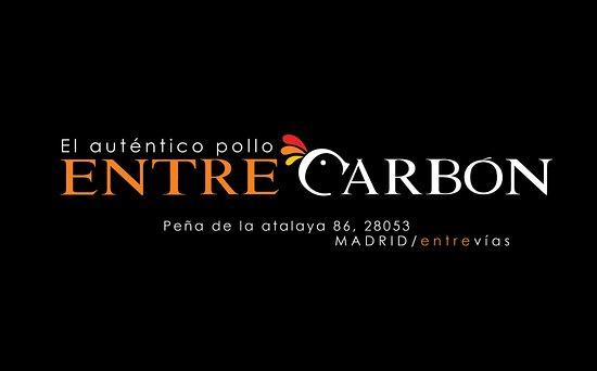 Logo de Entrecarbón