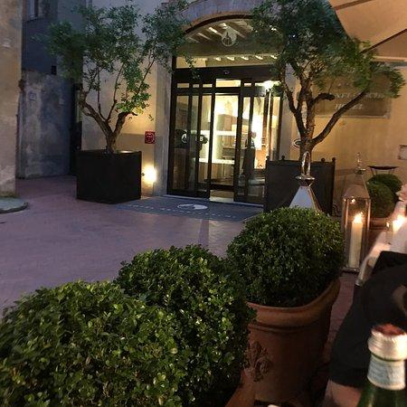 Hotel Brunelleschi Fotografie