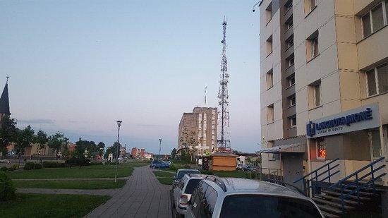 Mazeikiai, Lithuania: 20180518_215246_large.jpg