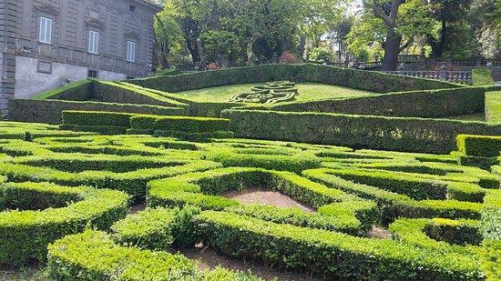 Villa Lante ภาพถ่าย