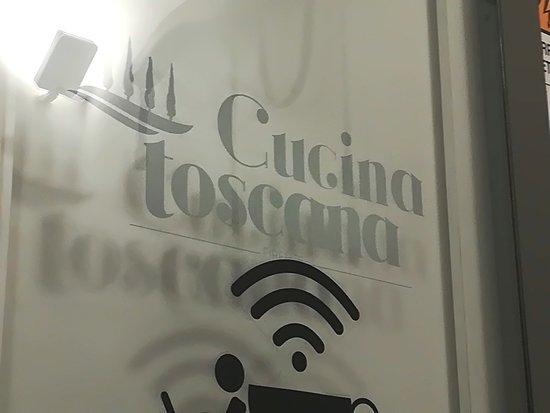 Ristorante Cucina Toscana : Logo