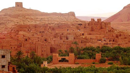 First Marrakech Tours照片