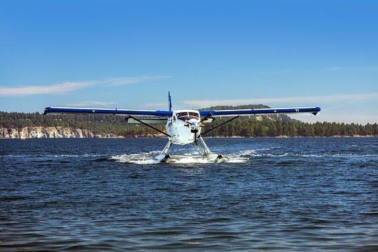 Harbour Air Seaplanes