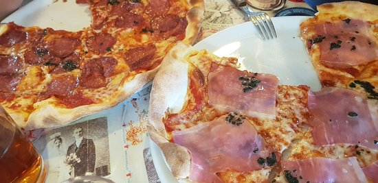 Il Padrino Pizza Club: 20180601_184927_large.jpg