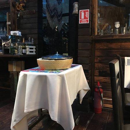 Restaurant Forest Photo