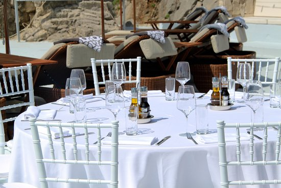 Dukley Beach Lounge: Special event at VIP Beach