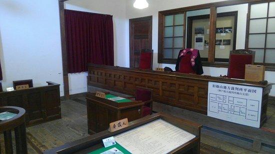 Sasayama Municipal Museum of History张图片