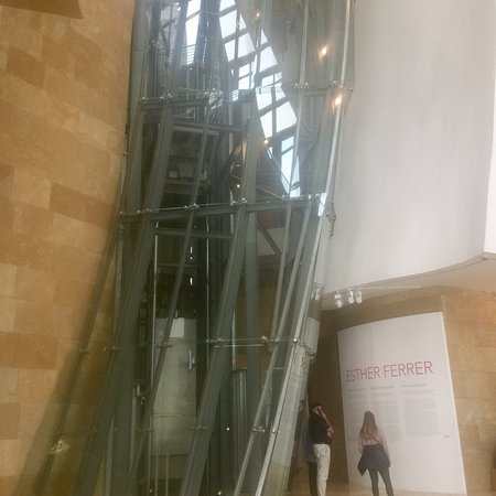 Guggenheim Museum Bilbao Fotografie