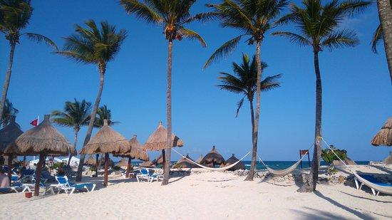 Bahia Principe Grand Tulum ภาพถ่าย