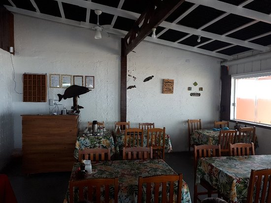 Foto de Casa da Anchova