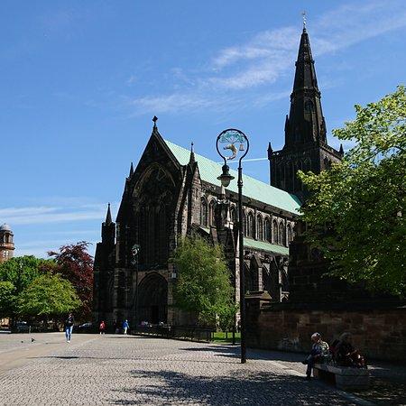 写真Walking Tours In Glasgow枚