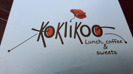 Koklikoo Teahouse & Bistro Picture