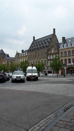 Market Square照片