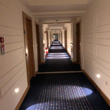 Foto de Catania International Airport Hotel