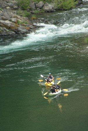 写真Smith River Kayaks枚