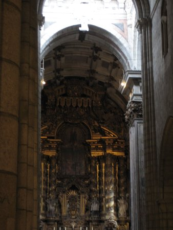 Porto Cathedral (Se Catedral)照片